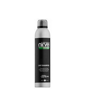 Шампунь для волос коричневый Nirvel