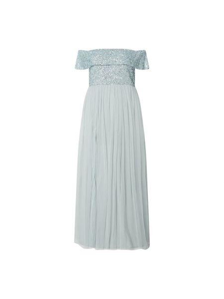 Sukienka wieczorowa, niebieski Maya Deluxe