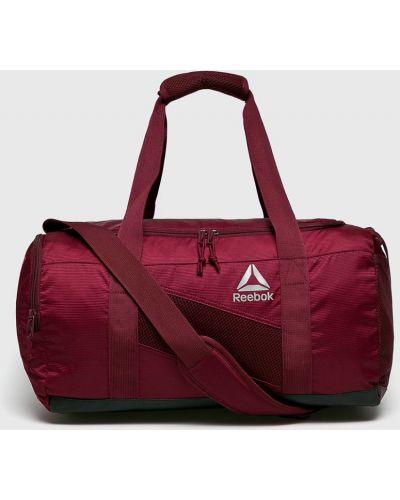 Спортивная сумка нейлоновая Reebok