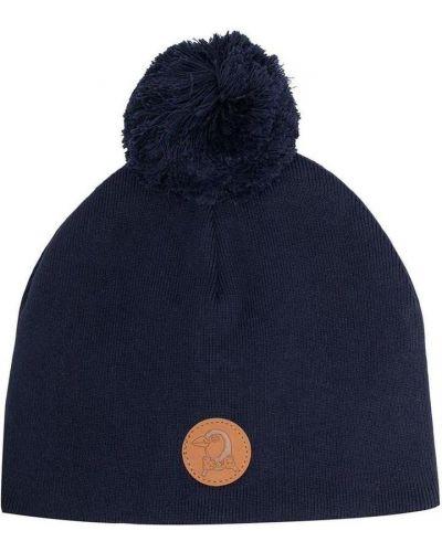 Niebieski kapelusz Mini Rodini