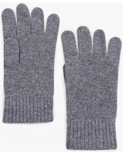Серые текстильные перчатки United Colors Of Benetton