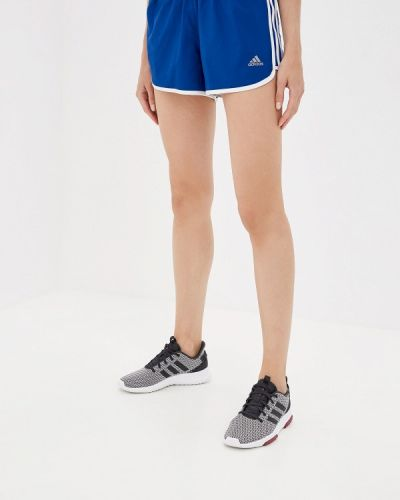 Спортивные шорты синий Adidas