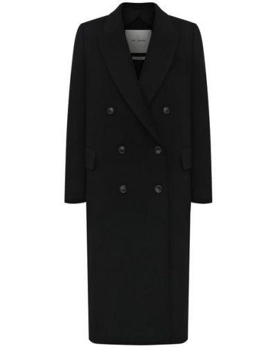 Шерстяное пальто с подкладкой St. John
