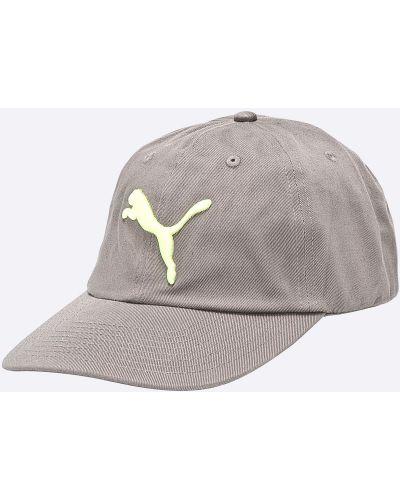 Серая шляпа Puma