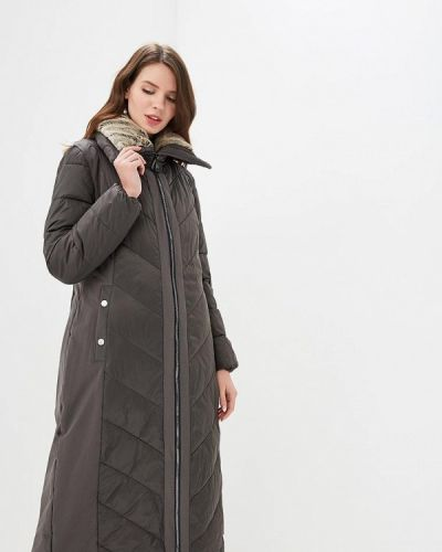 Утепленная куртка осенняя Luhta