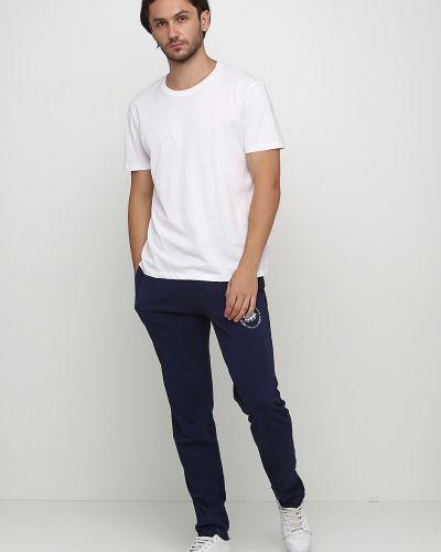 Спортивные брюки - синие Harvey Miller