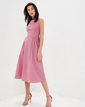 Платье розовое Fashion.love.story