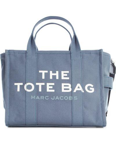 Złota torba podróżna Marc Jacobs