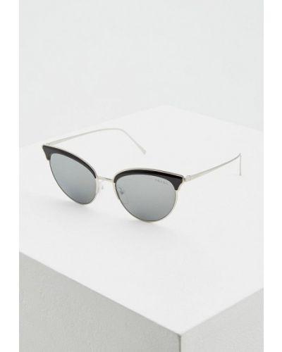 Солнцезащитные очки кошачий глаз Prada