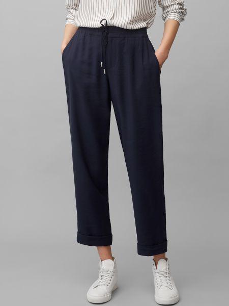 Текстильные повседневные брюки Marc O'polo