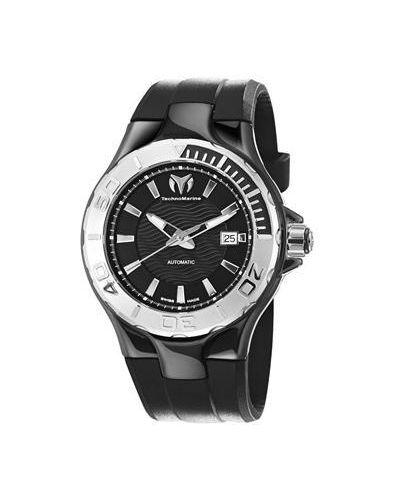 Часы швейцарские керамические Technomarine