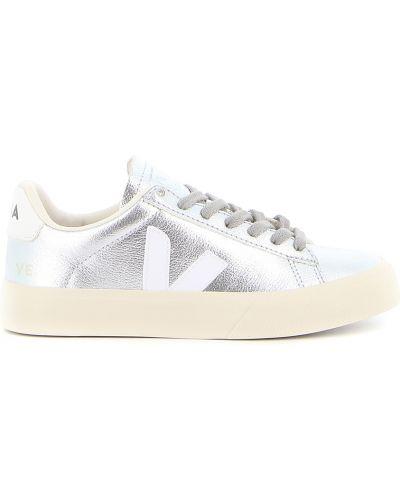 Szare sneakersy Veja
