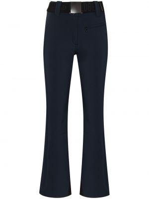 Горнолыжные брюки - синие Goldbergh