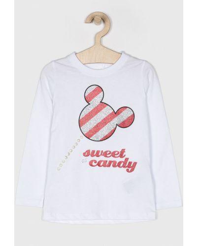 Блуза белая Name It