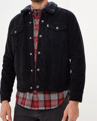 Утепленная куртка демисезонная осенняя Levi's®