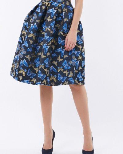 Синяя юбка Vladi Collection