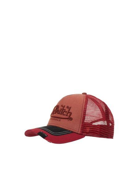 Bawełna bawełna czapka baseballowa Von Dutch