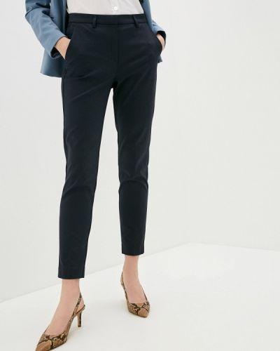 Синие классические брюки 2nd Day