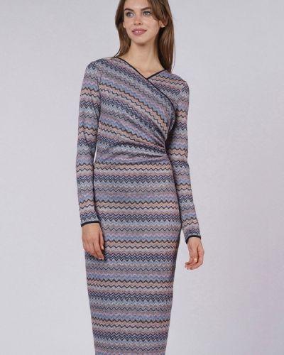 Платье осеннее Evercode