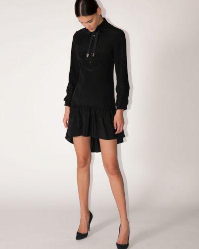 Платье на пуговицах платье-рубашка Coach