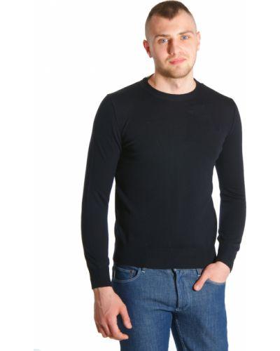 Черный свитер Marina Yachting
