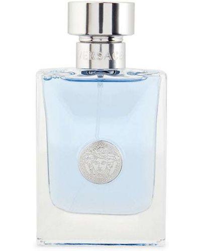 Синяя туалетная вода Versace