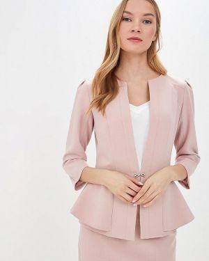 Пиджак - розовый Mankato