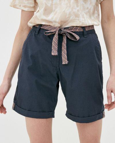 Синие шорты Termit