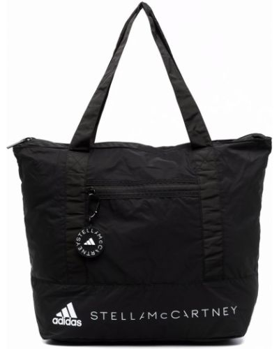 Сумка тоут - черная Adidas