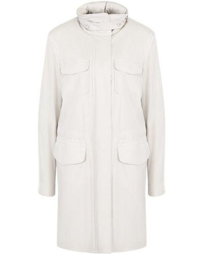 Куртка однотонная кашемировая Loro Piana
