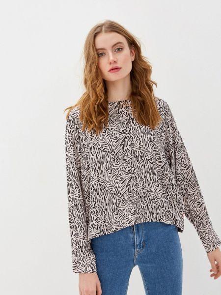 Блузка с длинным рукавом розовая весенний Levi's®