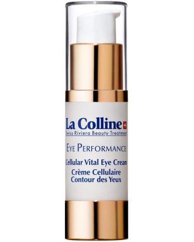 Крем солнцезащитный для лица солнцезащитный La Colline