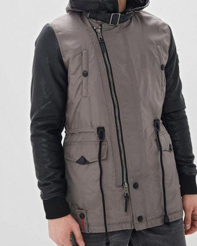 Утепленная куртка демисезонная Navahoo