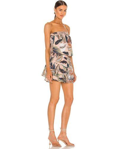 Платье с подкладкой Krisa