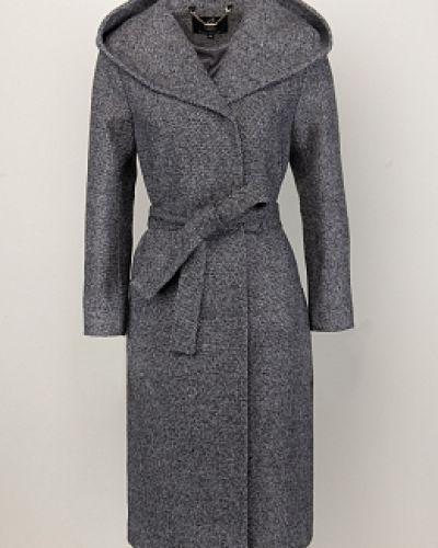 Шерстяное пальто - белое Galla Lady