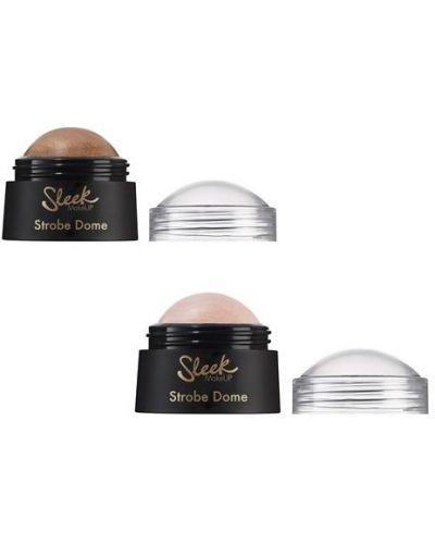 Хайлайтер для лица для лица Sleek Makeup