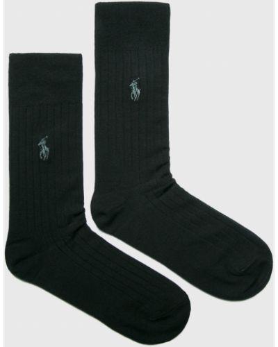 Носки черные набор Polo Ralph Lauren