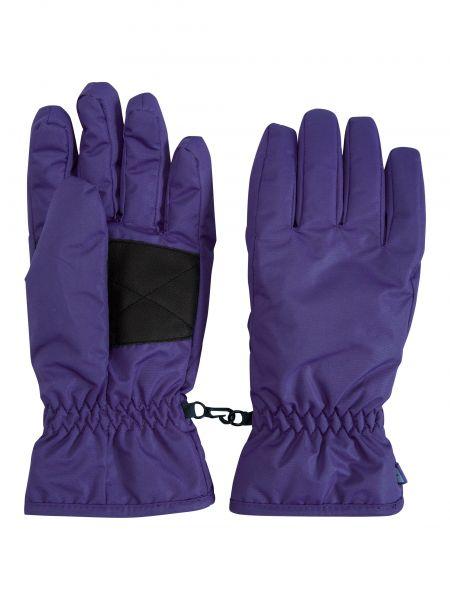 Rękawiczki fioletowy karmazynowy Mountain Warehouse