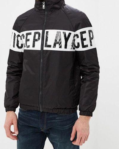 Зимняя куртка осенняя укороченная Ice Play