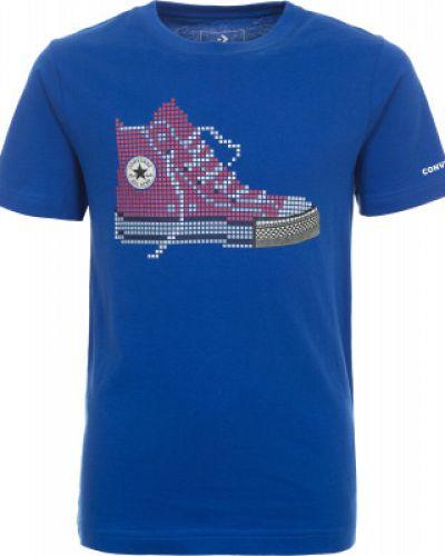 Футболка спортивная хлопковая Converse