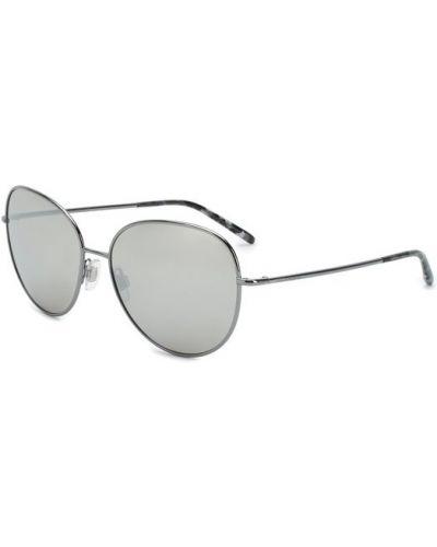 Солнцезащитные очки металлические пластиковые Dolce & Gabbana
