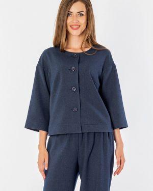 Пиджак - синий S&a Style