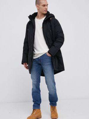 Длинная куртка Lee