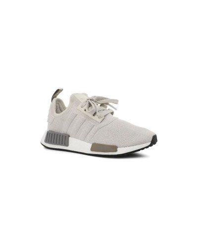 Кроссовки светло-серый Adidas