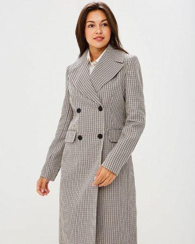 Пальто демисезонное осеннее Zarina