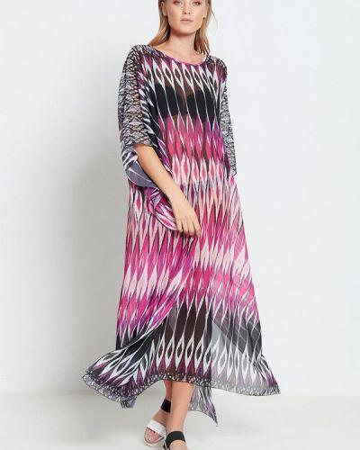 Пляжное платье - розовое Donatello Viorano