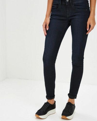 Черные джинсы-скинни G-star