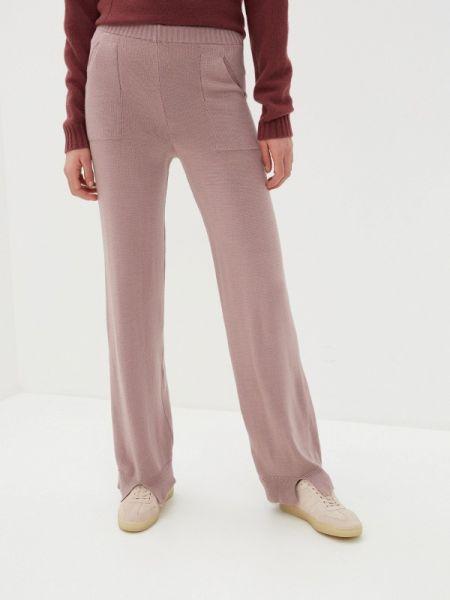Фиолетовые брюки Sewel