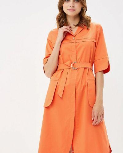 Платье платье-рубашка Ofera