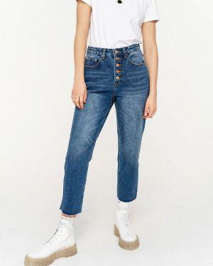 Прямые джинсы Befree